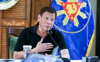 Duterte keeps Metro Manila under GCQ for another month