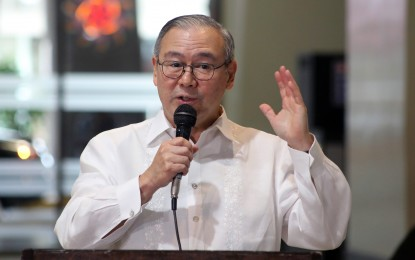 Locsin not sold to the idea of selling PH properties in Japan