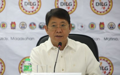 Contact tracer applicants now over 43K: DILG