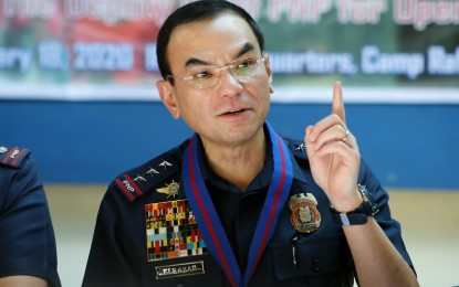 Cops told to coordinate holding of SIMEX with LGUs, biz owners