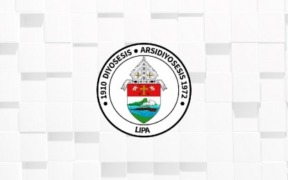 Lipa diocese stresses compliance with quarantine rules