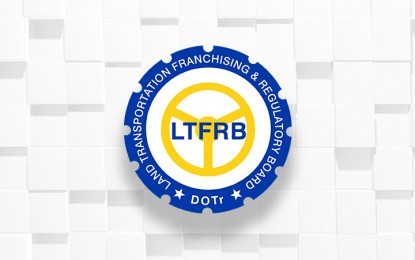 Travel pass, early booking required to board provincial buses: LTFRB