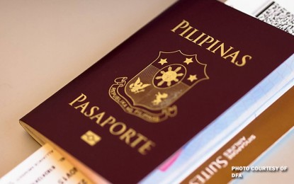 Essential foreign travelers need not get travel pass from DFA