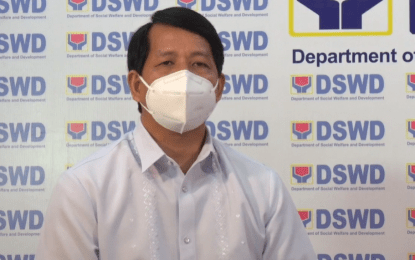 DSWD seeks to 'repurpose' unused P10-B SAP funds