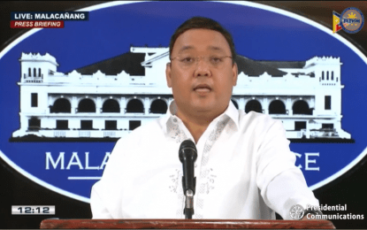 Nobody stopping Caindec from discontinuing his probe: Roque