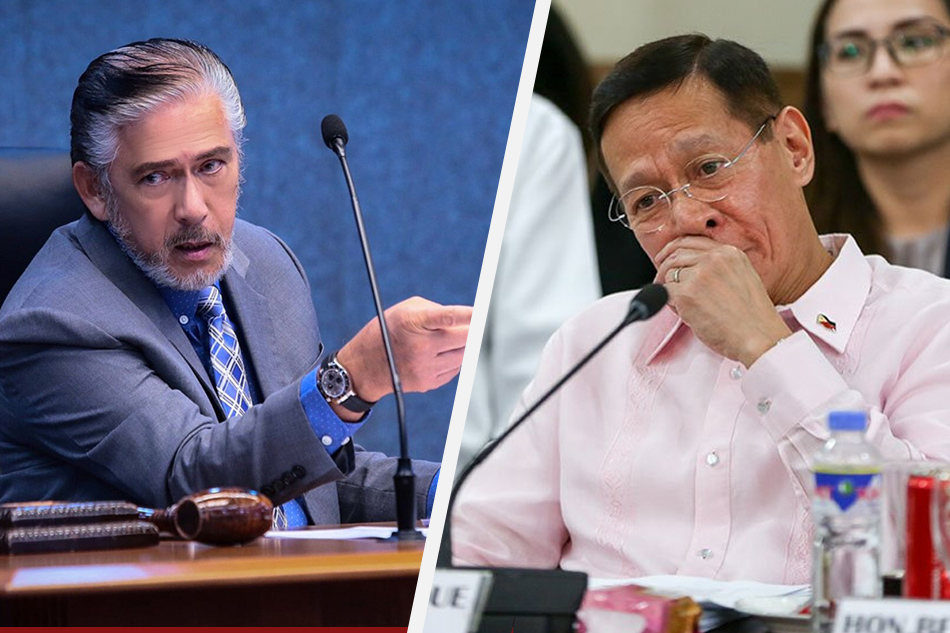 Duque advised getting a 'good lawyer'
