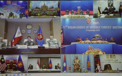 AFP commits full support to Asean counter-terror cooperation