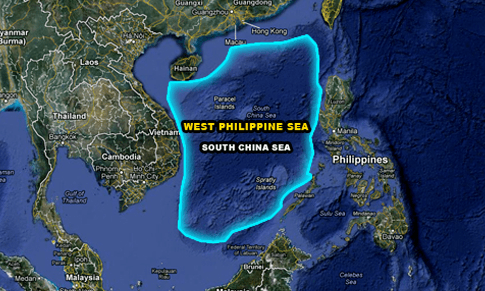 South China Sea situation remains 'volatile': Gapay