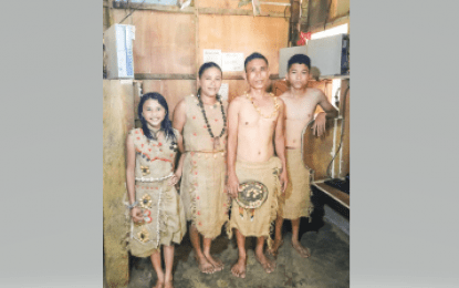 DSWD's 4Ps transforms life of NegOr indigenous family