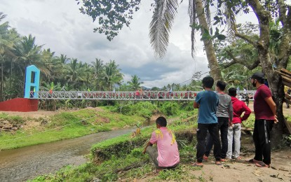 Rebuilding Lanao Norte village almost wiped out by flash flood