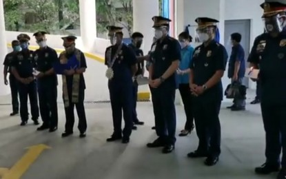 New building to ease parking woes in PNP headquarters