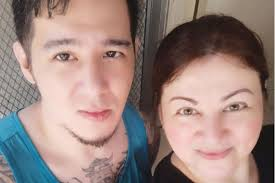After seven years, Rosanna Roces and son Onyok let bygones be bygones