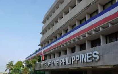 Bill granting anti-red tape powers to PRRD OK'd on 2nd reading