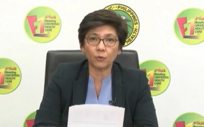 DOH reports 85% recovery rate from Covid-19