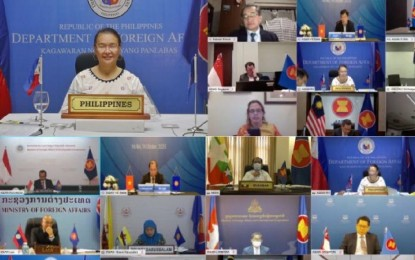 PH joins Asean Covid-19 response, recovery meeting