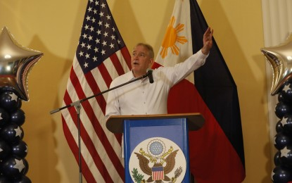 US-PH ties to remain strong regardless of poll results: envoy