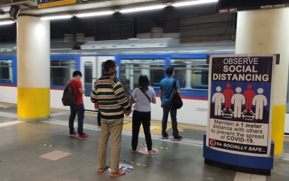 Metro trains resume service; no damage from 'Ulysses'