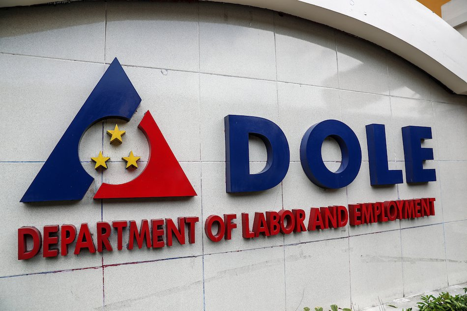 DOLE grants livelihood to marginalized in CAR