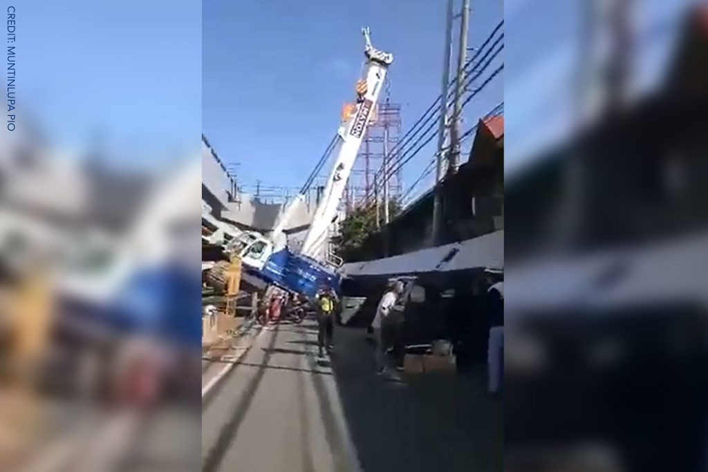 Ramon Ang apologizes over Skyway accident, family of the victim seeks justice