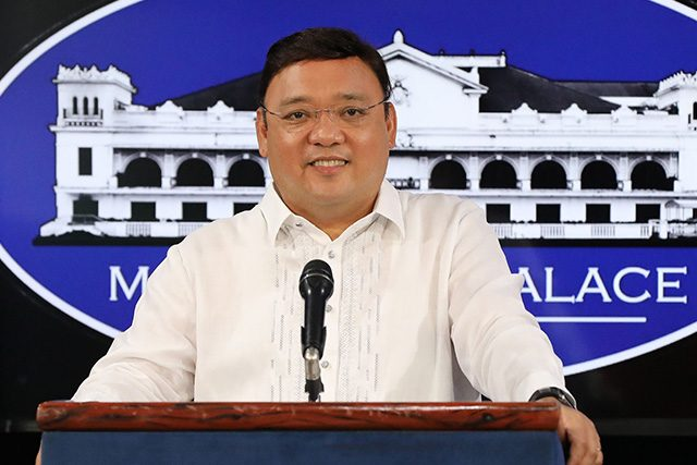 Malacañan assures release of guidelines from PAGCOR