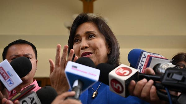 Leni to win big in '22 if Biden makes it