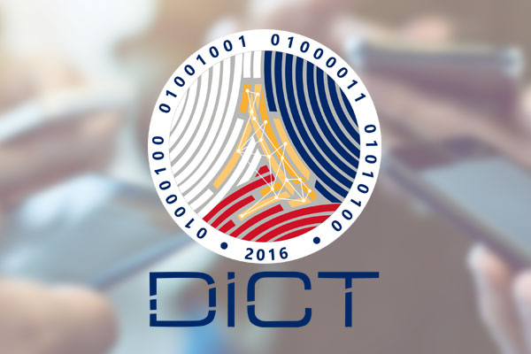 Ping laments over DICT's unanswered distress call