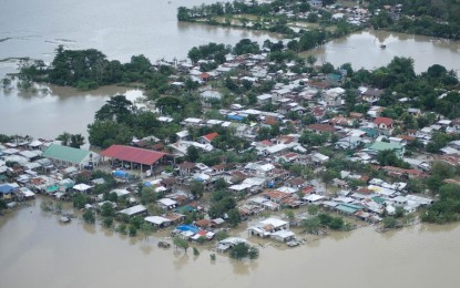 DENR to coordinate with DPWH in Cagayan infra dev't