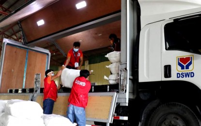 DSWD Ilocos Region allots P6.7-M for disaster ops