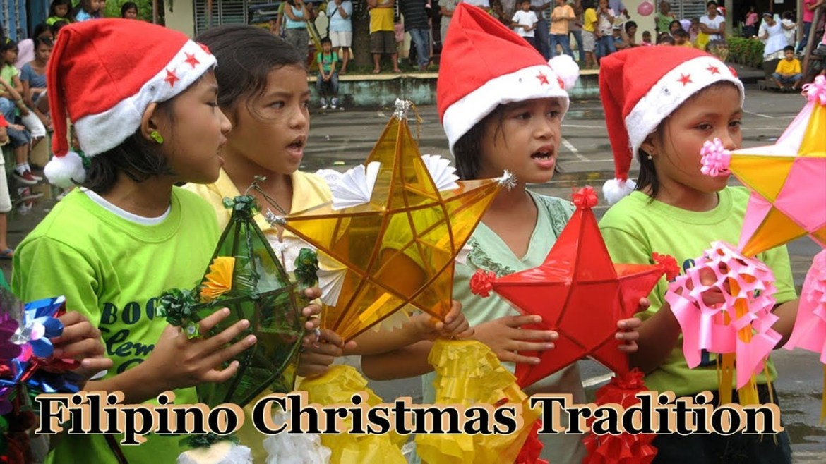 Yes to virtual, no to physical Christmas caroling this year: Año