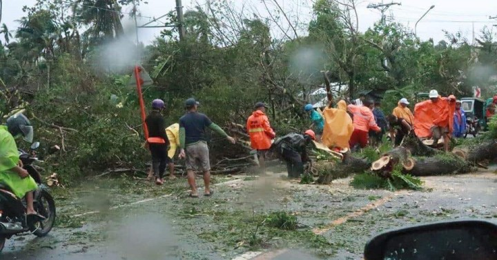 Several road sections in Bulacan impassable: DPWH