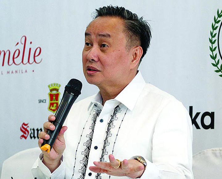 POC chief calls disqualification move by foes 'unsportsmanlike, malicious'