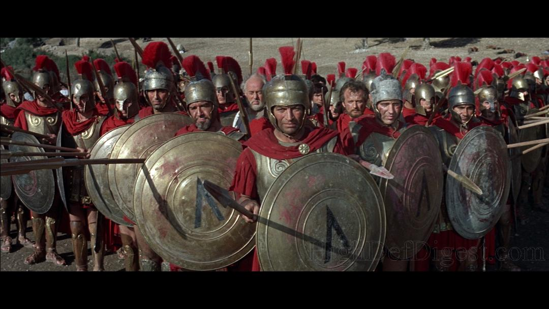 Policemen should be disciplined like Spartan hoplites
