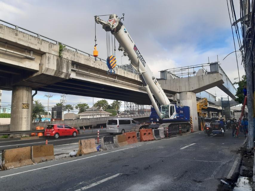 DPWH: Safety protocols in all gov't infra project sites under review