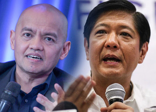 BBM asks Leonen to inhibit from electoral protest