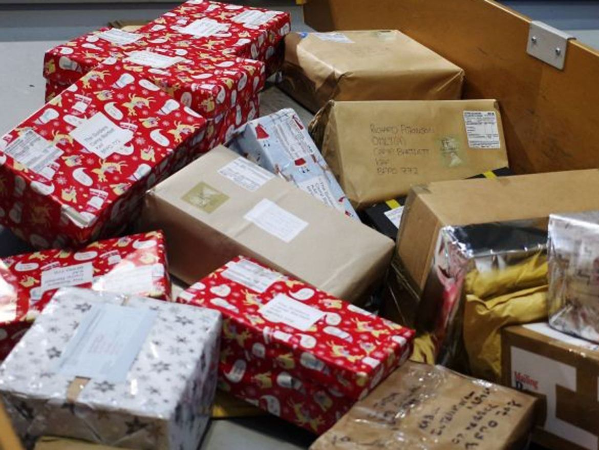 PHLPost releases schedule for mails, parcels this Christmas season