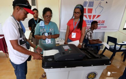 Like US, PH used to hold its elections in November