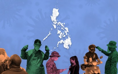 Warning of a surge, DOH asks Filipinos to stop it from happening