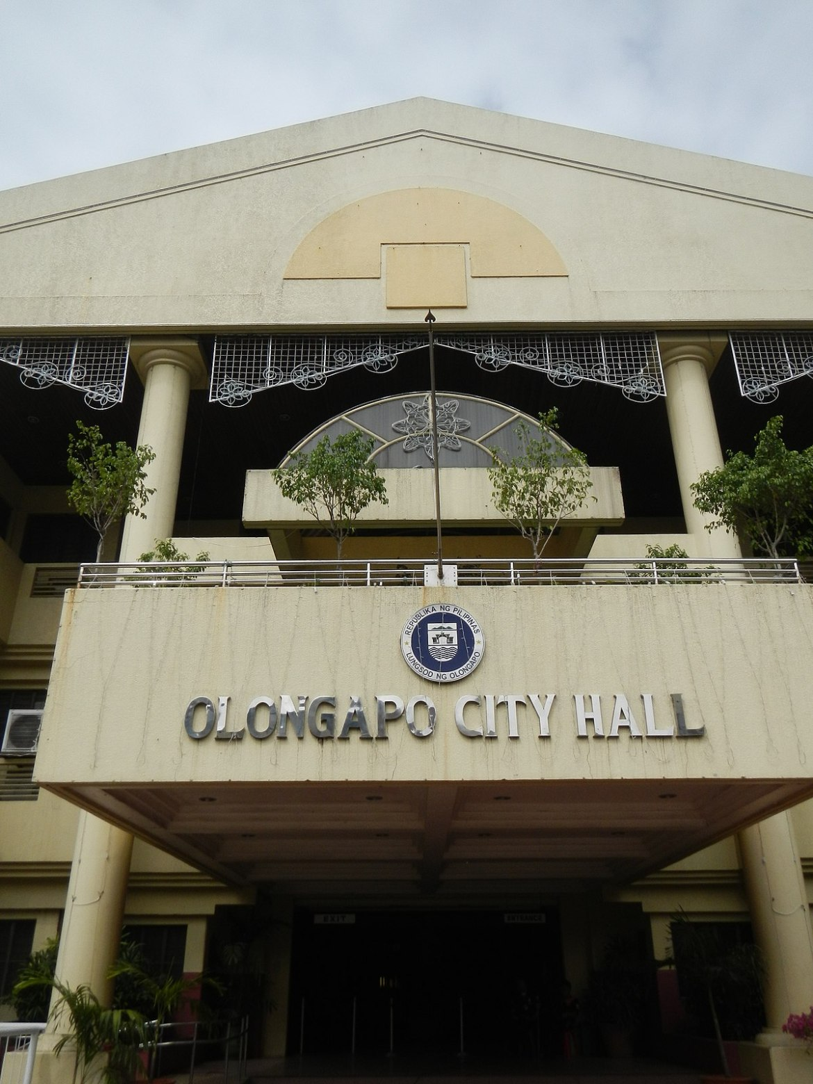 6 Olongapo City Hall employees test positive for drugs