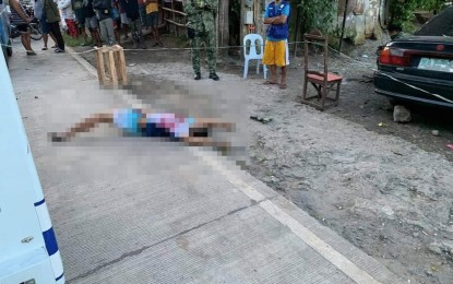 2 kidnap group members killed in Antipolo encounter