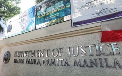 IHL important in ensuring PH's working justice system