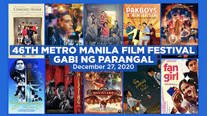 'Fan Girl' wins Best Picture, sweeps major awards in MMFF 2020 Gabi ng Parangal