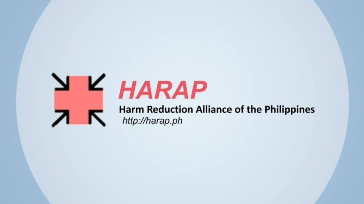 HARAP: promoting harm reduction as part of PH public health policy