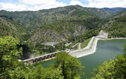 Ambuklao Dam not likely to resume spilling ops soon