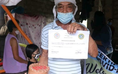 8.2K patients recover from Covid-19 in E. Visayas