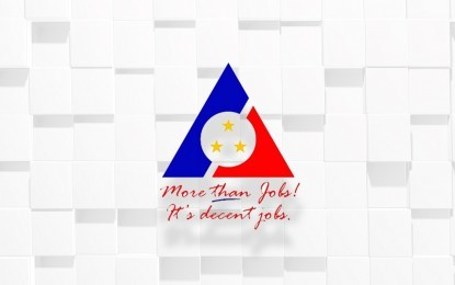 Over 21K local, foreign vacancies up for grabs at DOLE job fair