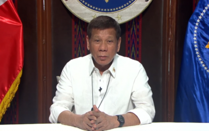 Duterte to sign 2021 nat'l budget in Davao City on Dec. 28