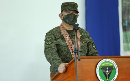 Gapay lauds AFP units for wins vs. Reds