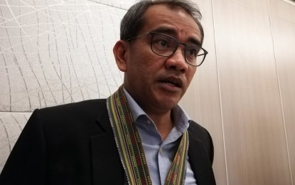 DOST eyes to lead innovation in 2021
