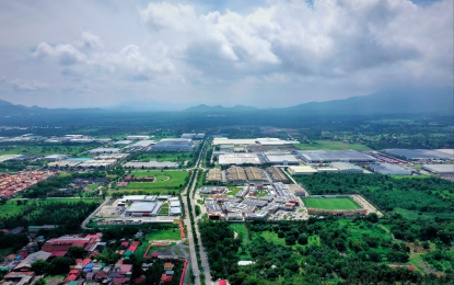 Lima Land expansion to add 20K jobs in Calabarzon