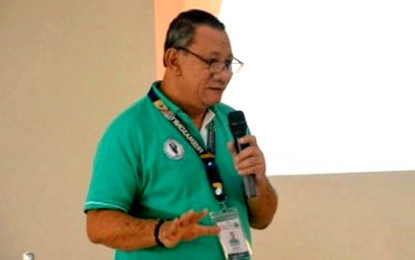 GenSan maps out border entry points to prevent ASF breach